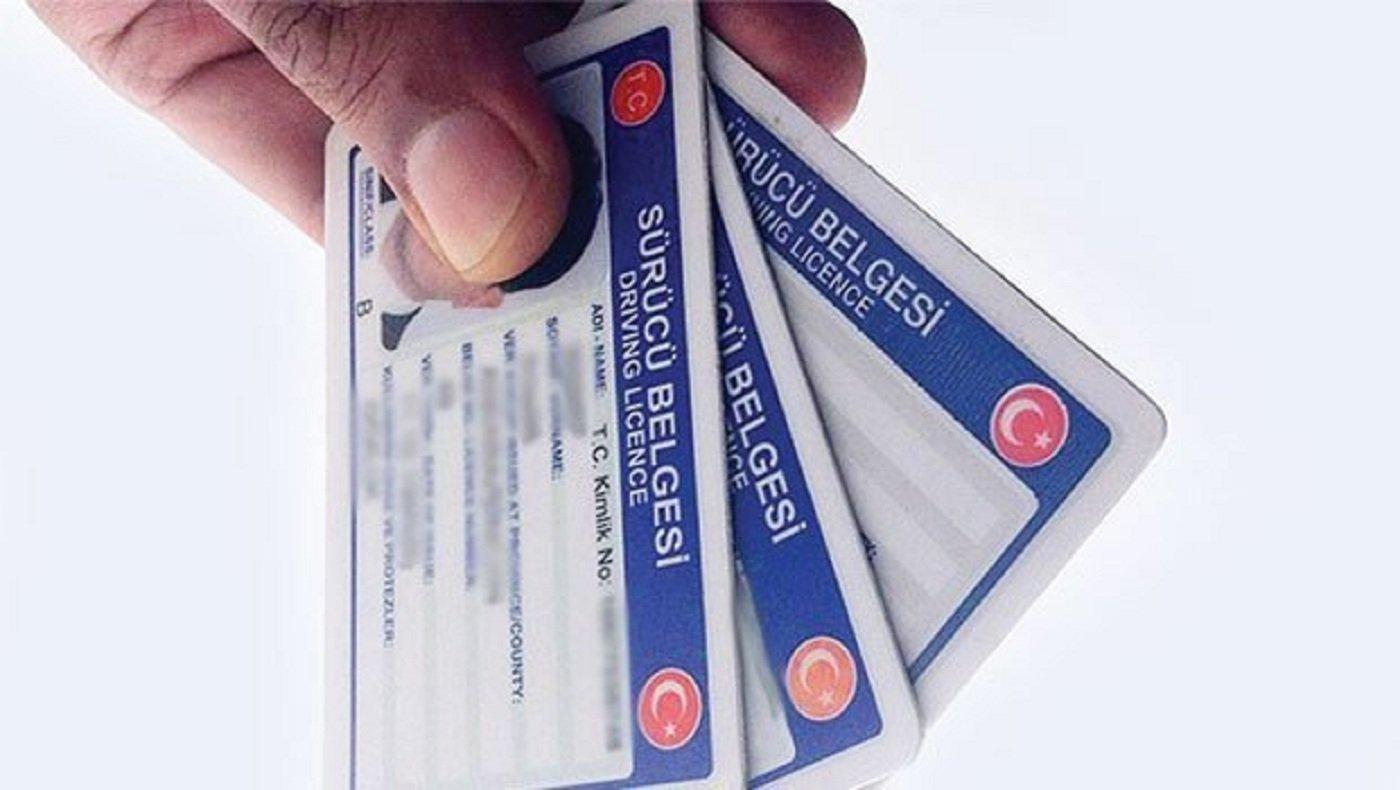 Получение и обмен водительских прав в Турции