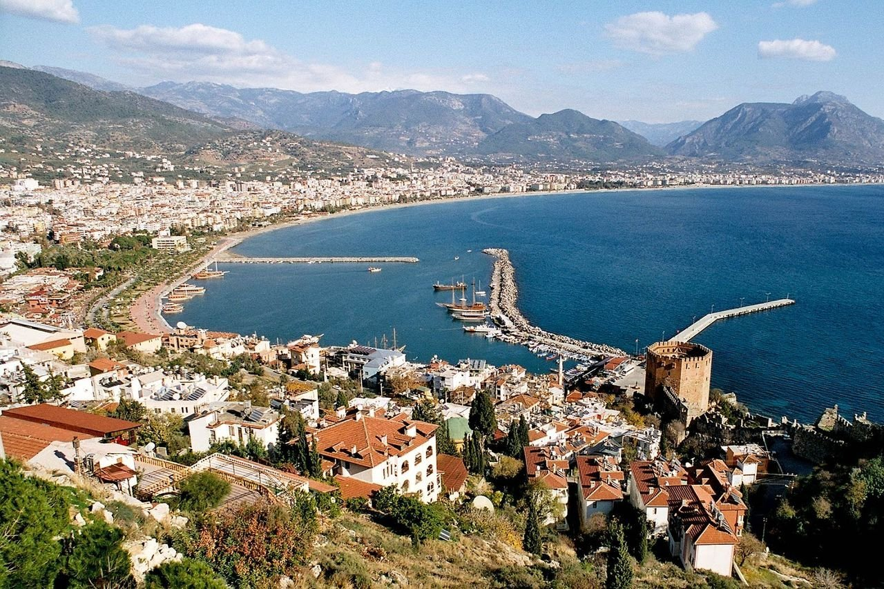 In which area of ​​Alanya is better to buy an apartment?