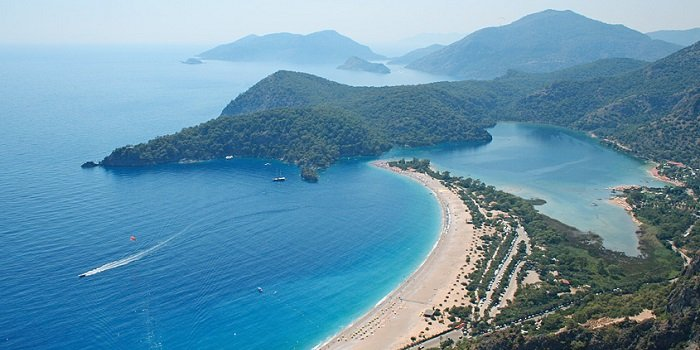Bodrum or Alanya - which resort to choose?