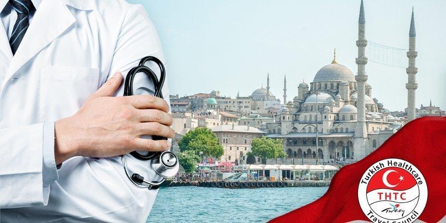 Медицинский туризм в Турции