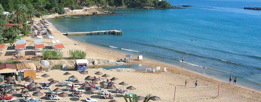 Лучшие пляжи Алании – где отдохнуть с комфортом.
