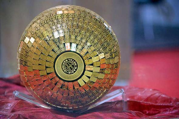 Арбуз из Диярбакыра за 2 миллиона лир