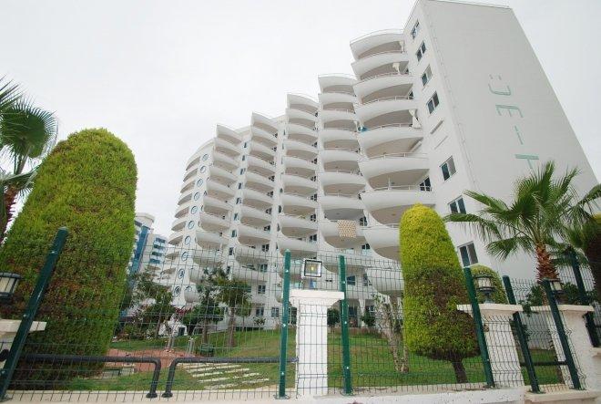 2+1 Квартира в резиденции с богатой инфраструктурой